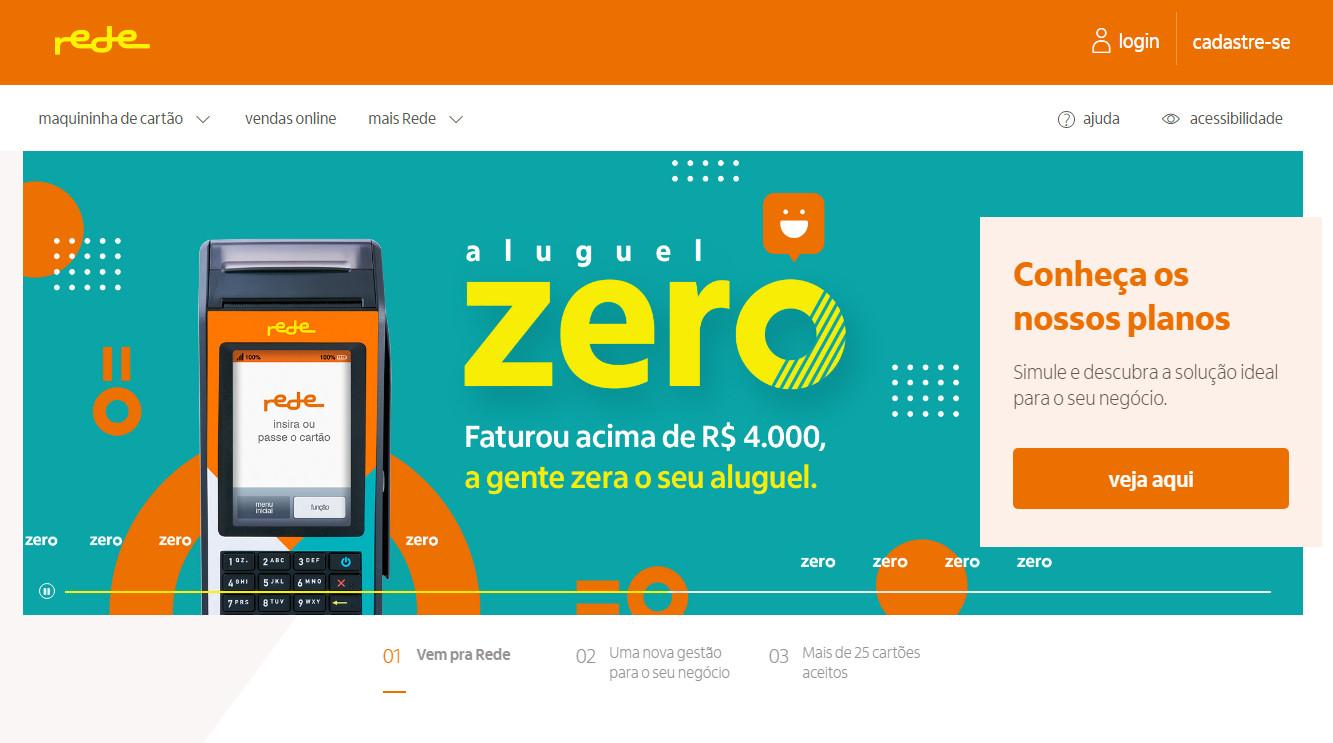 RedeCard Telefone