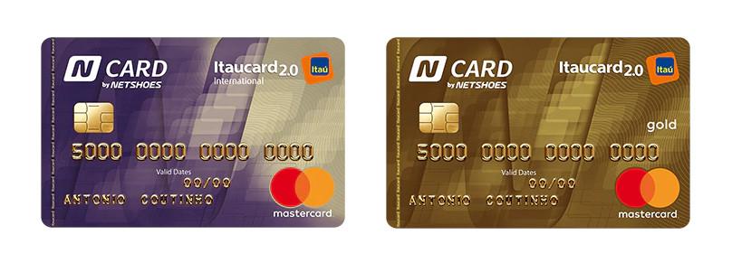 Telefone Cartão Netshoes