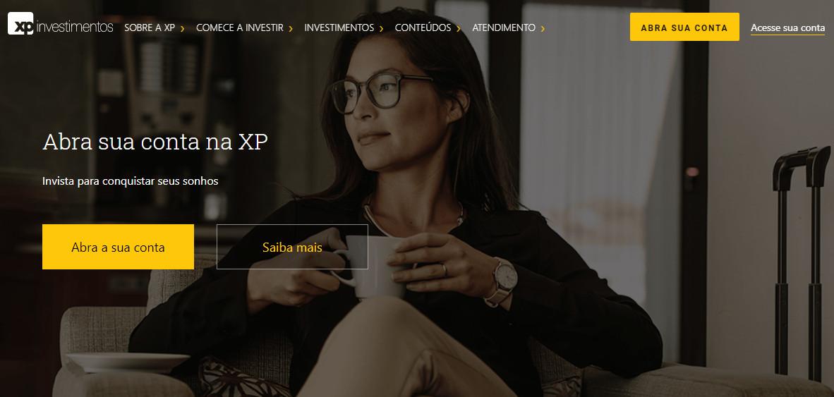 XP Investimentos Telefone
