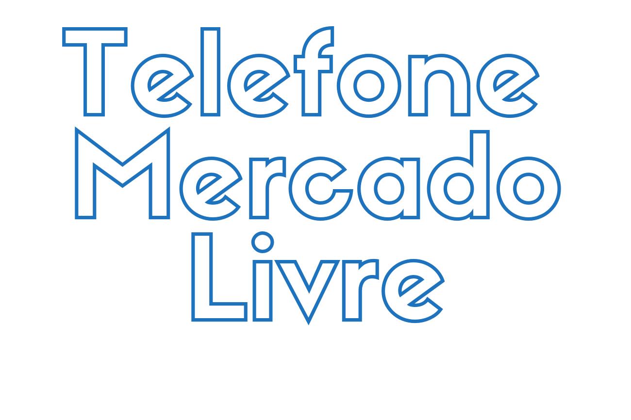 Telefone Mercado Livre Sac 0800 Contato Chat E Ouvidoria