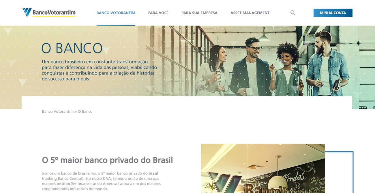 Telefone Banco Votorantim - SAC, Ouvidoria e 0800