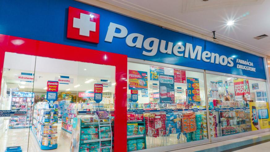 Farmacias Pague Menos Telefone