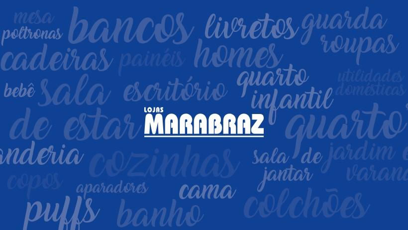 Lojas Marabraz Telefone