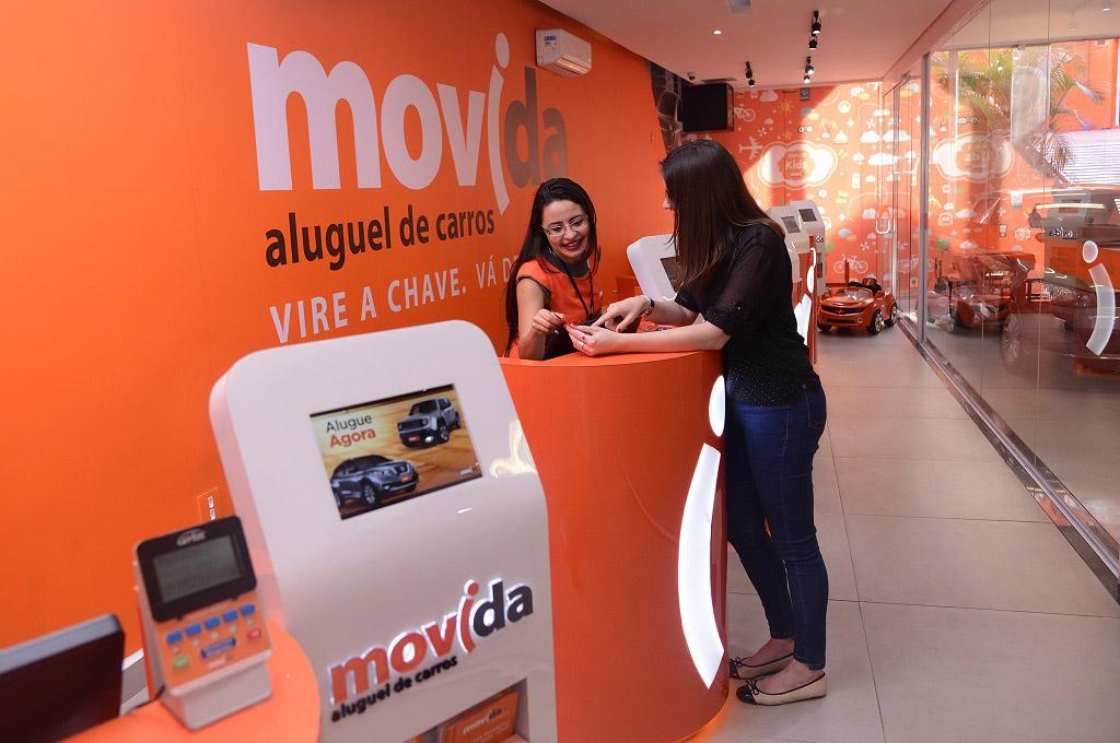 Movida Telefone