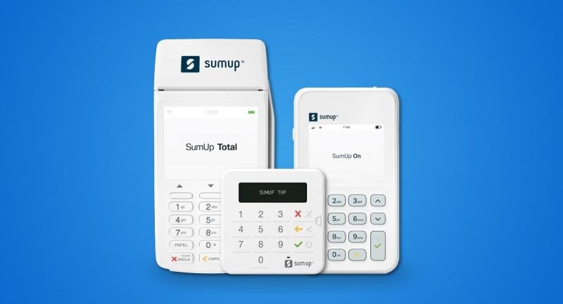 SumUp Telefone
