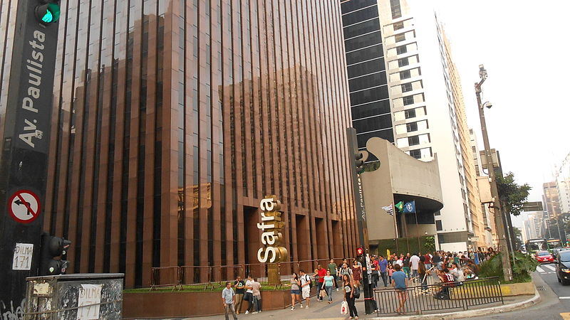 Banco Safra Telefone